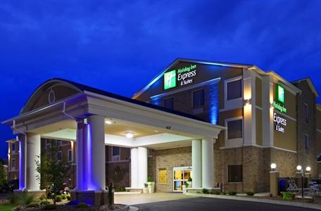 Holiday Inn Exp Stes Page