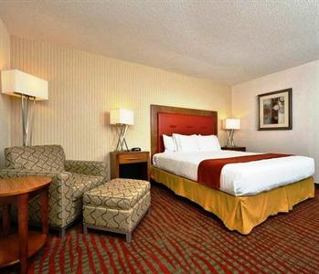 Holiday Inn Express Boston Milford (Massachusetts)