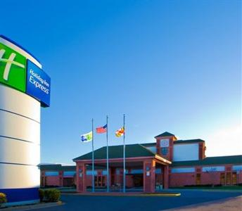 Holiday Inn Express Cambridge (Maryland)