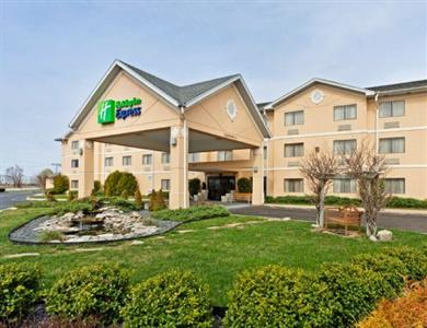 Holiday Inn Express East Louisville