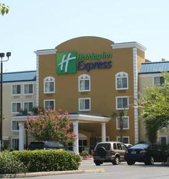 Holiday Inn Express Gainesville I-75 SW
