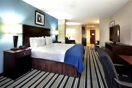 Holiday Inn Express Hotel & Suites Baton Rouge Port Allen