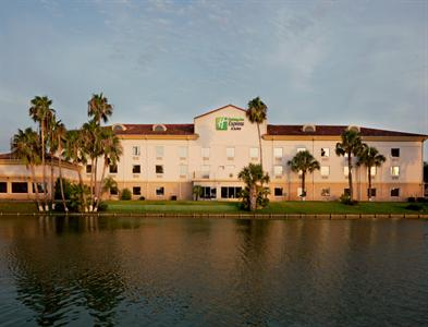 Holiday Inn Express Hotel & Suites Brownsville (Texas)