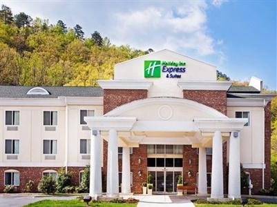 Holiday Inn Express Hotel & Suites Cherokee (North Carolina)