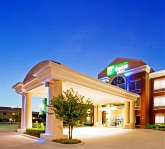 Holiday Inn Express Hotel & Suites Dallas North Tollway Plano