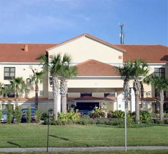 Holiday Inn Express Hotel & Suites Dunedin (Florida)
