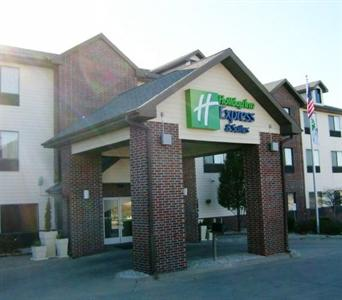 Holiday Inn Express Hotel & Suites Emporia (Kansas)