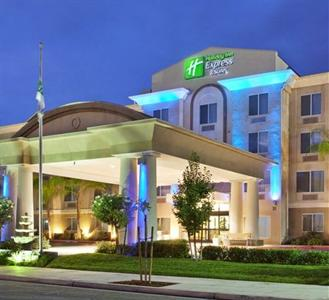 Holiday Inn Express Hotel & Suites Fresno River Park Hwy 41