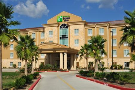 Holiday Inn Express Hotel & Suites Huntsville (Texas)