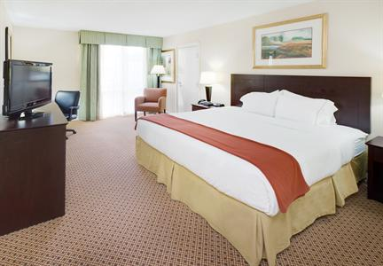 Holiday Inn Express Hotel & Suites Springfield (Illinois)
