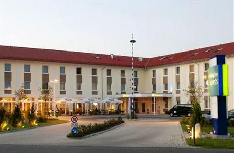 Holiday Inn Express Munich Airport Oberding