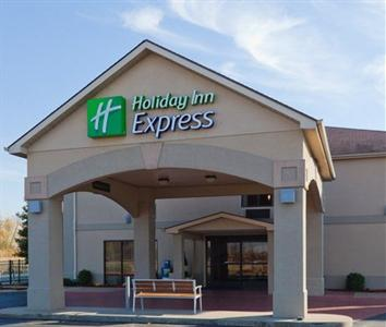 Holiday Inn Express Owensboro