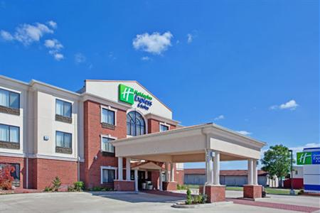 Holiday Inn Express South Bend Notre Dame