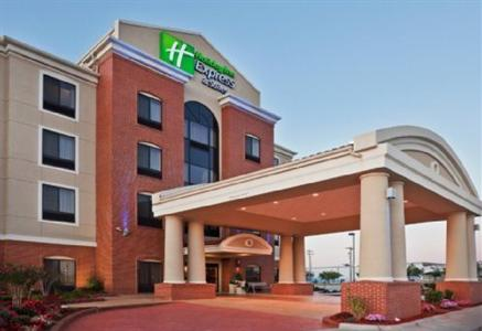 Holiday Inn Express South - National City