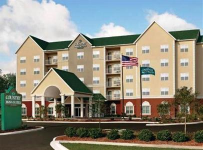 Holiday Inn Express & Suites Lakeland North I-4