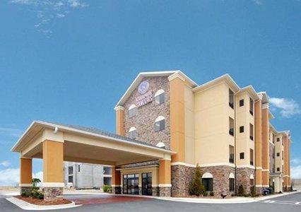 Holiday Inn Express & Suites Lithonia-Stonecrest