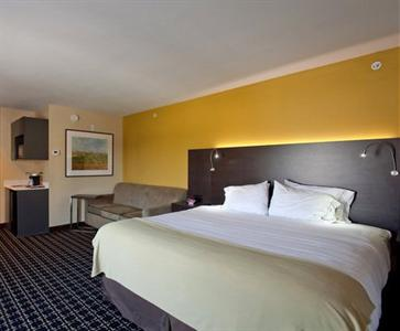 Holiday Inn Express & Suites Newton