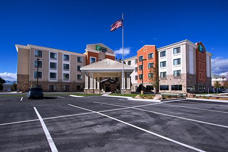 Holiday Inn Express & Suites Orem North Provo