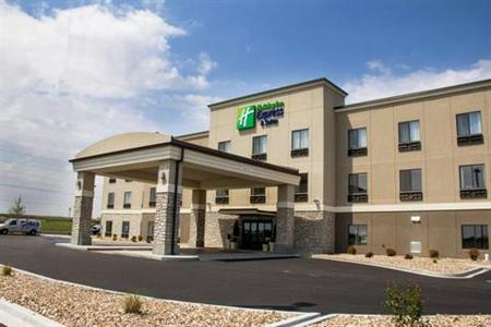 Holiday Inn Express & Suites Sikeston Southwest