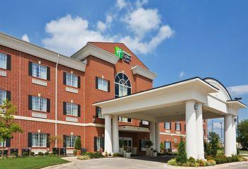 Holiday Inn Express & Suites Sulphur
