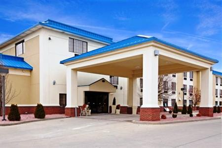 Holiday Inn Express Washington (Indiana)