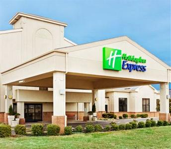 Holiday Inn Express Winchester (Kentucky)