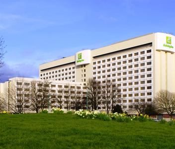 Holiday Inn Heathrow M4 J4 London
