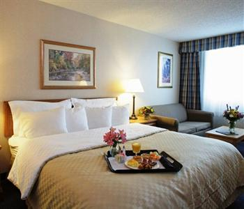Holiday Inn Hurstbourne East Louisville (Kentucky)