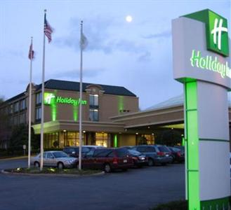 Holiday Inn Knoxville - West I-40 & I-75