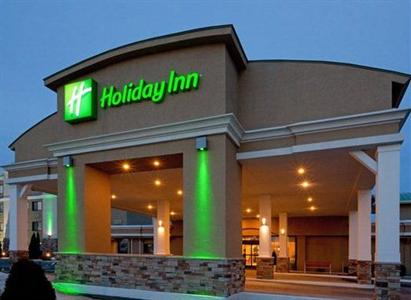 Holiday Inn Plattsburgh
