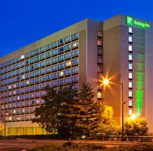 Holiday Inn World's Fair Park