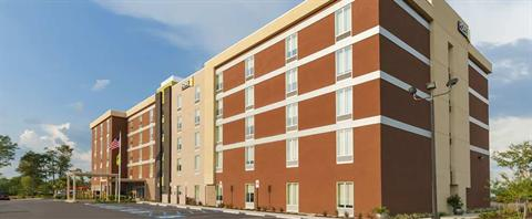 Home2 Suites Biloxi North D'Iberville