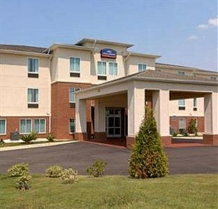 Home Inn & Suites