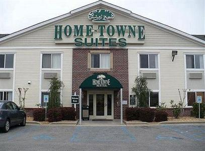 Home Towne Suites Decatur (Alabama)