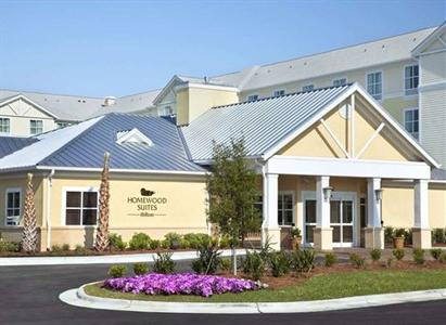 Homewood Suites by Hilton Wilmington Mayfaire
