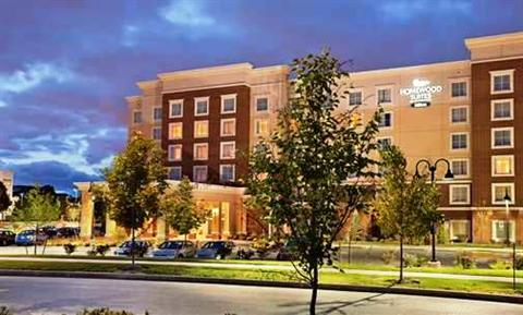 Homewood Suites Cleveland Beachwood