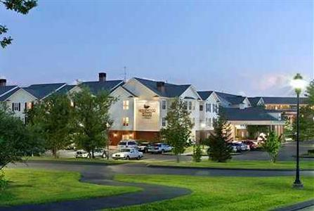 Homewood Suites Hartford Farmington