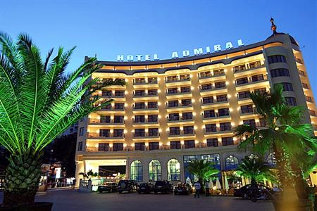 Hotel Admiral Golden Sands