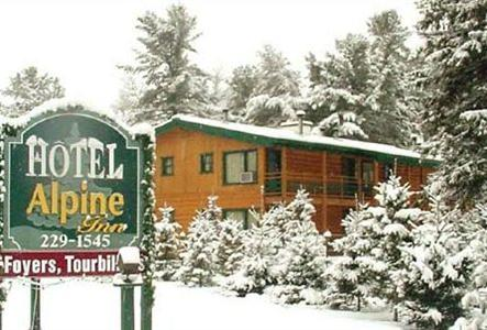 Hotel Alpine Inn