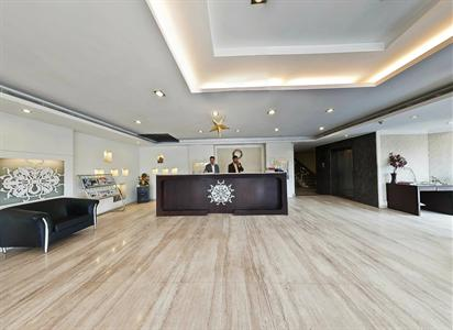 Hotel Alpine Tree New Delhi