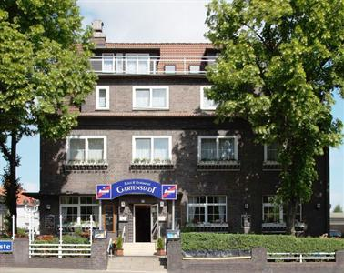 Hotel And Restaurant Gartenstadt Erfurt