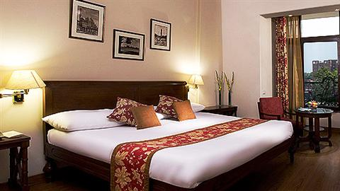 Hotel Broadway New Delhi