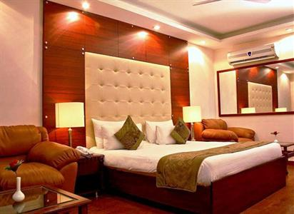 Hotel Forest Green New Delhi