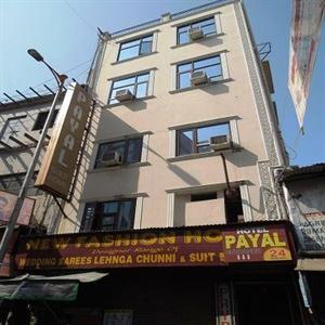 Hotel Payal New Delhi