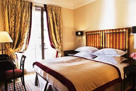 Hotel Saint Vincent Paris