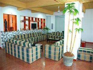Hotel Sea Garden Negombo