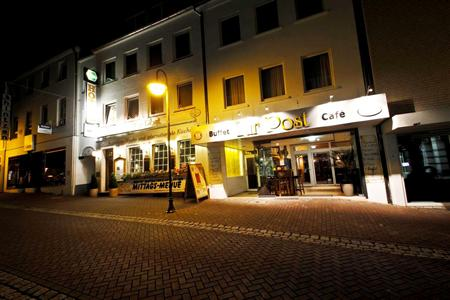 Hotel zur Post Kleve
