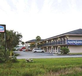 Howard Johnson Express Inn Vero Beach