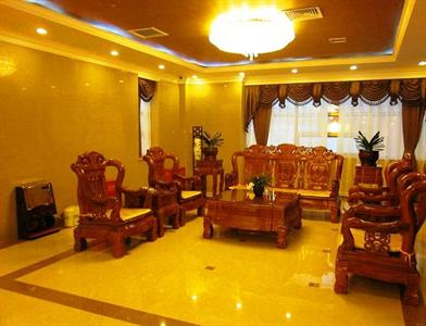 Huaiyangcun Business Hotel
