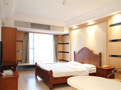 Huifeng International Apartment Hotel